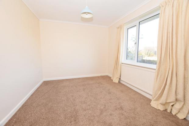 Bedroom 1 Bungalow i