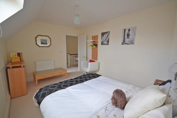 Bedroom Three (other