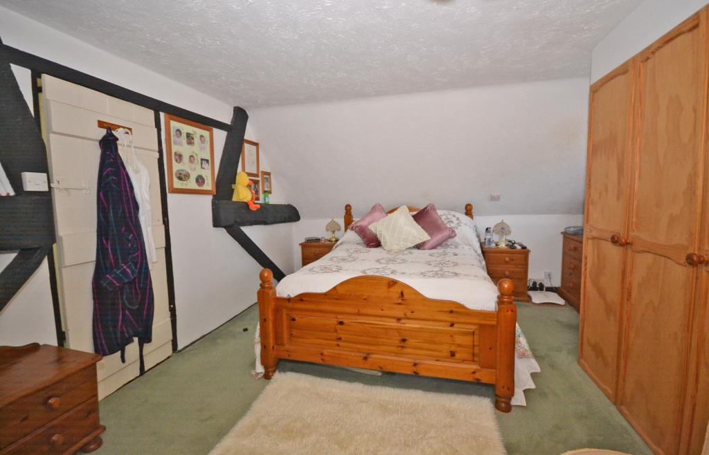 Bedroom One (other a