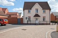 property for sale in Hart Close...