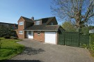 Detached property in Nore Marsh Road...