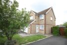 3 bed semi detached house in Gull Way, Chatteris