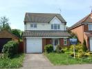 3 bed Detached home for sale in St Pauls Drive, Chatteris