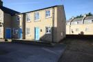 Ground Flat in Station Street, Chatteris
