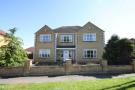 4 bedroom Detached home in Estover Road, March