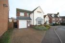 4 bedroom Detached house to rent in Farriers Gate, Chatteris