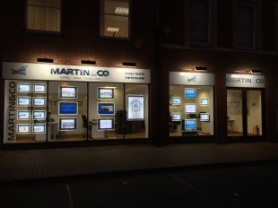 Martin & Co, Banbury - Lettings & Salesbranch details