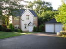 4 bedroom Detached house to rent in Forest Avenue, Ashford...