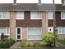Quantock Drive Terraced house to rent