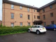 1 bed Flat in Albany Walk, Woodston...