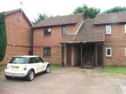 1 bedroom Flat to rent in Swallowfield, Werrington...