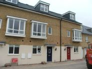 3 bed property to rent in Bank Ave, Hampton Centre...