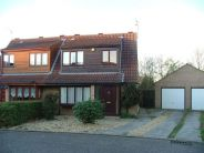 3 bedroom property to rent in Matley Orton Brimbles...