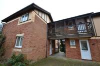 Flat to rent in Long Pasture, Werrington...