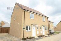 property to rent in Hercules Way, Cardea, Peterborough