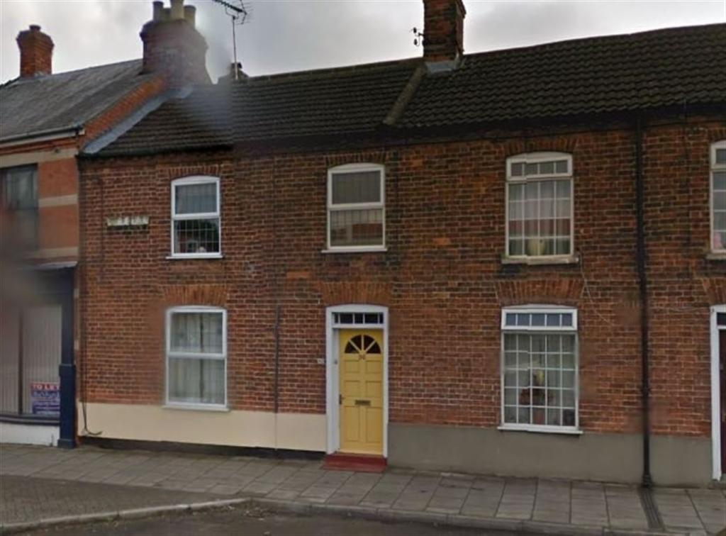 Property For Rent Bourne Lincs