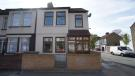 3 bed End of Terrace property in Wellington Road, London...