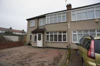 End of Terrace home for sale in Laburnum Avenue...