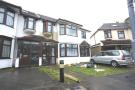 semi detached home to rent in Royston Gardens, Ilford...