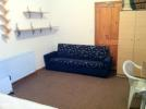 High Street North Studio flat to rent