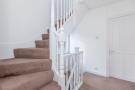 STAIRS TO BED 4