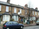 3 bed Terraced property to rent in Central Park, London, E6