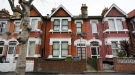 Terraced house for sale in Strone Road, London, E12