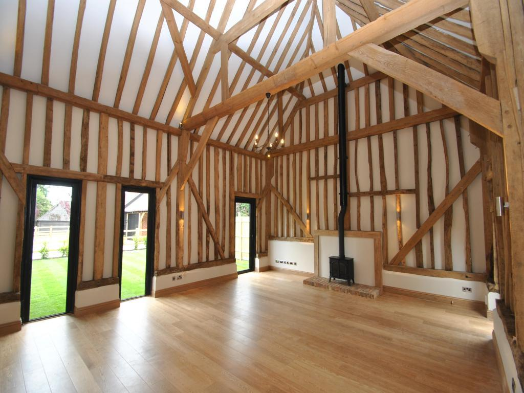 Barn Conversion Design Ideas Photos Inspiration