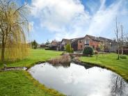 Detached home for sale in Arborfield, Reading, RG2