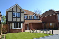 property for sale in Reading Road, Wokingham, RG41