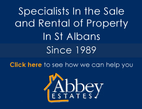 Get brand editions for Abbey Estates, St Albans
