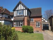 Detached property for sale in Jennings Road, St Albans...