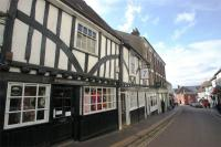 2 bed Apartment in George Street, St Albans...