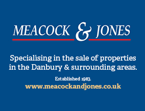 Get brand editions for Meacock & Jones, Danbury