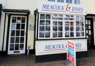 Meacock & Jones, Danburybranch details