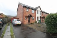 3 bed End of Terrace property for sale in Juniper Way...
