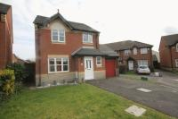 3 bedroom Detached property for sale in Cooks Close...