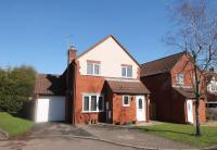 Detached house for sale in Oaktree Crescent...
