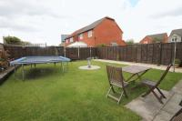 Detached home for sale in Brackendene, BRISTOL
