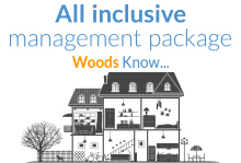Woods Estate Agents, Bradley Stoke