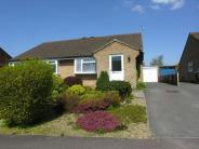 semi detached property in Cheshire Close, Yate...