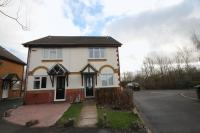semi detached house in Long Mead, Brimsham Park...