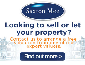 Get brand editions for Saxton Mee, Banner Cross