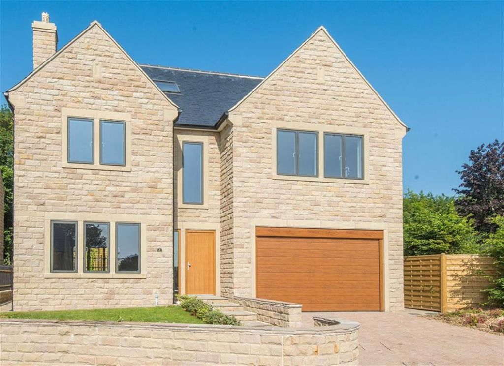 Gated New Build Sheffield