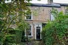 4 bedroom Terraced house for sale in Parkers Road, Broomhill...