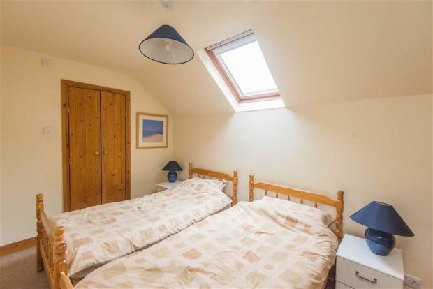 Bedroom Suite Two