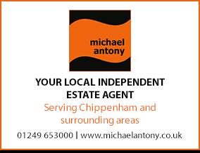 Get brand editions for Michael Antony, Chippenham