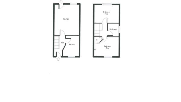 Floor plan - for ill