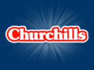 Churchills Estate Agents, Mexborough branch logo