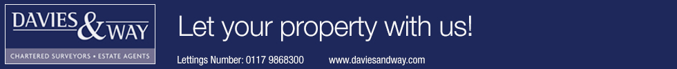 Get brand editions for Davies & Way, Keynsham